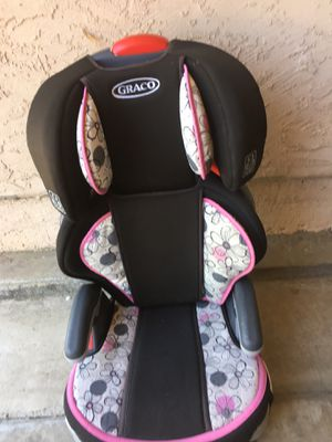 Graco booster seat for Sale in Oceanside, CA