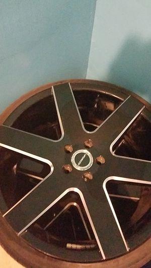 20 inch rims for Sale in Corona, CA