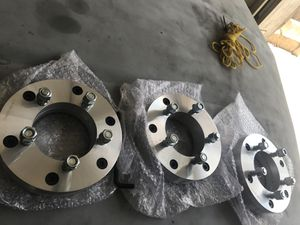 Rim adapters for Sale in Fort Worth, TX