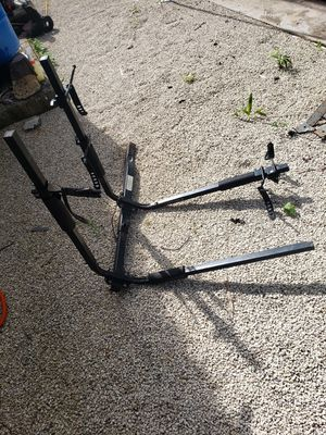 4 Bike rack for hitch for Sale in Homestead, FL