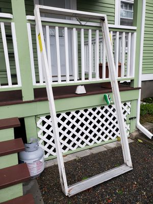 Exterior door for Sale in Tacoma, WA