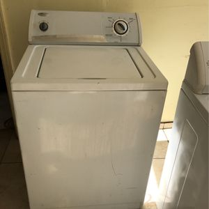 Washer Whirlpool for Sale in Bloomington, CA