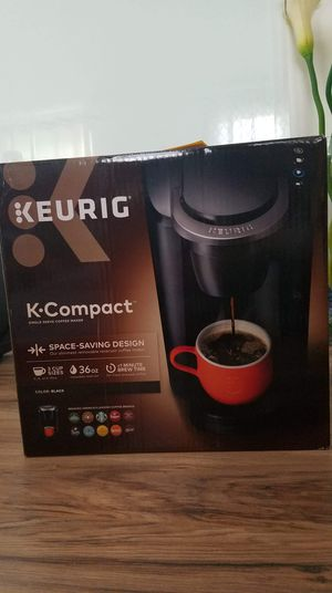 Keurig K-compact single serve k-cup for Sale in Columbus, OH