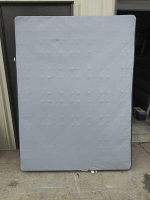Queen Size Boxspring for Sale in Tampa, FL