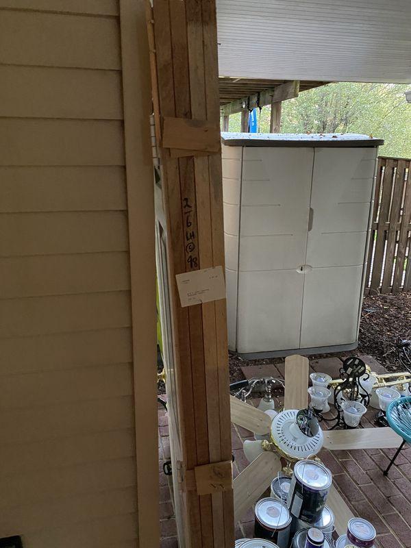 6 panel indoor door 30x80