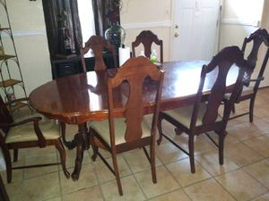 Kitchen table for Sale in San Juan, TX