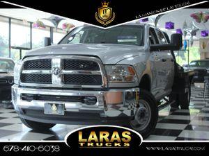 2014 Ram 3500 for Sale in Chamblee, GA