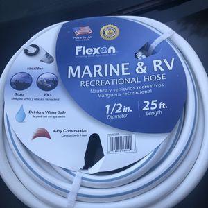 RV hose Boat hose for Sale in Las Vegas, NV