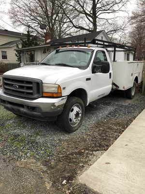 2001 Ford F450 for Sale in Davidsonville, MD