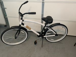 26 inch cruiser bike - brand new ! for Sale in Laurel Springs, NJ