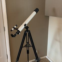 Telescope for Sale in Geneseo,  NY