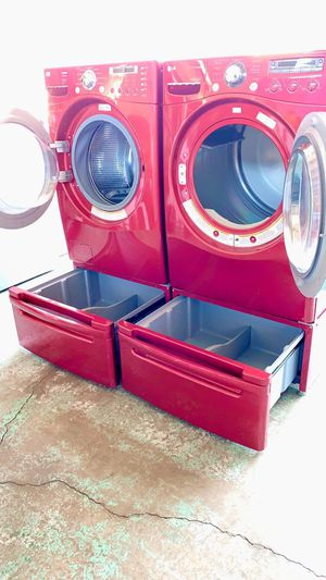 Washer dryer for Sale in Montebello, CA