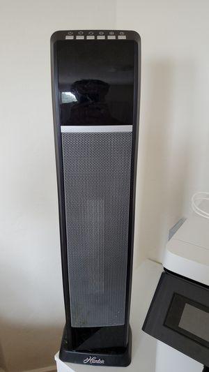 Hunter Oscillating floor heater for Sale in Berkeley, CA