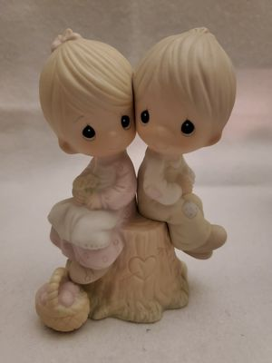 Precious Moments 1978 *Vintage* Figurine : Love One Another for Sale in Garden Grove, CA