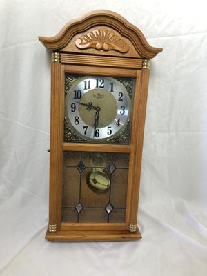 Antique Wall Clock for Sale in Temecula, CA