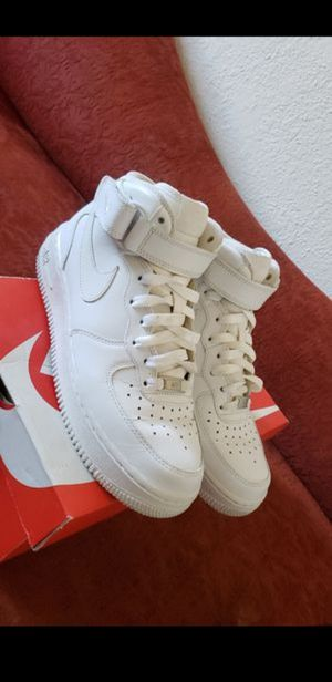 Nike air force 1s for Sale in Phoenix, AZ