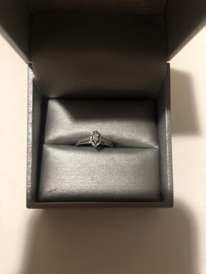 Promise ring from Zales for Sale in Rialto, CA