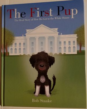 The first pup book for Sale in Ontario, CA