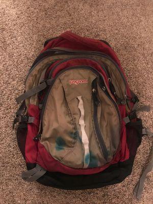 JanSport Odyssey 38 backpack for Sale in Visalia, CA