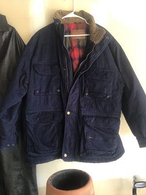 Vintage WOODSMAN COAT IN EXELLENT CONDITION for Sale in Nashville, TN