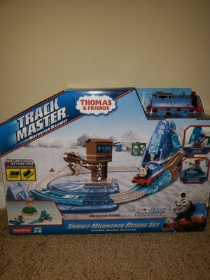 $25 thomas and friends for Sale in Gaithersburg, MD