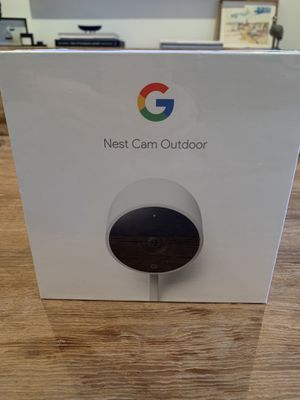 Nest Cam Outdoor - NEW for Sale in West Hollywood, CA