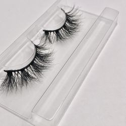 Mink Lashes 18mm for Sale in Seattle,  WA
