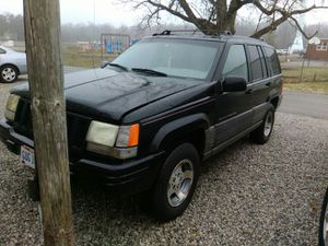 97 jeep Cherokee for Sale in Marengo, OH