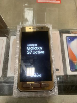 AT&T Samsung Galaxy s7 active for Sale in Victoria, TX