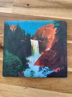 My Morning Jacket - The Waterfall (CD) for Sale in San Francisco, CA