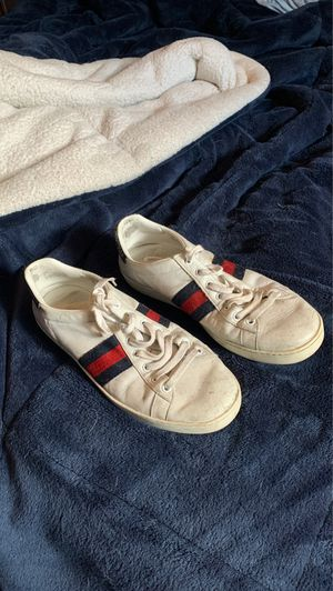 Used Gucci shoes for Sale in Metairie, LA