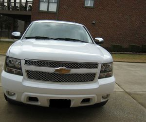 Really Beautiful 2007 Chevy Tahoe 4WDWheels for Sale in Jackson, MS
