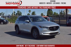 2019 Mazda CX-5 for Sale in Los Banos, CA