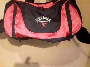 FIREBALL Duffle Bag for Sale in Worth, IL