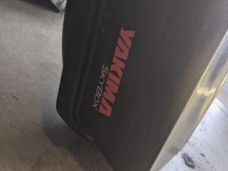 Yakima SkyBox Cargo Box for Sale in Santa Clarita,  CA