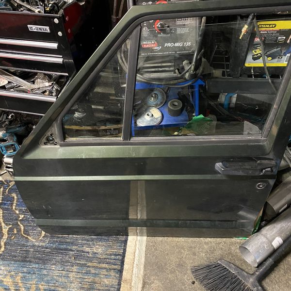 1996 Jeep Cherokee Xj Doors Parts