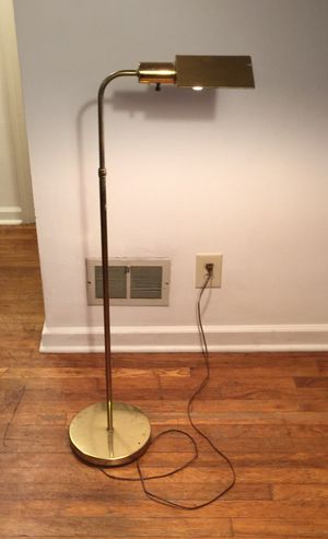 Vintage Brass Lamp for Sale in Columbus, OH