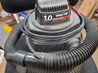 1 Gallon Shop Vac for Sale in Lake Stevens,  WA