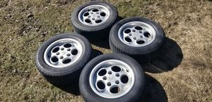 Porsche 944 Phone Dial Wheels for Sale in South Barrington, IL