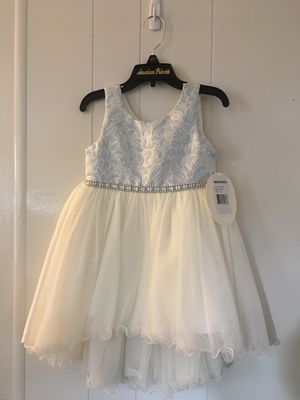 Dress size 4 for Sale in Rancho Cucamonga, CA