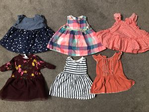 Baby girl clothes (0-3mo) for Sale in Audubon, PA