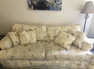 3 Piece Couch Set for Sale in Orlando, FL
