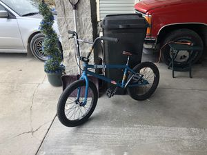 Subrosa Salvador BMX for Sale in New Haven, IN
