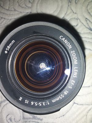 Canon camara for Sale in Leesport, PA