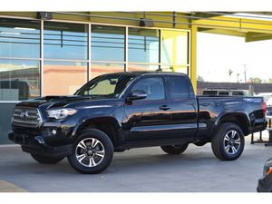 2017 Toyota Tacoma for Sale in Tempe, AZ