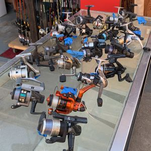 Spinning Fishing Reels for Sale in Paramount, CA