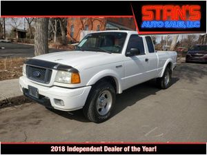 2004 Ford Ranger for Sale in Westminster, CO
