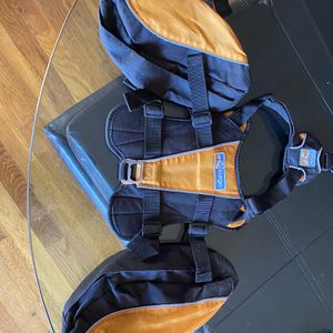 Dog Backpack Med/large for Sale in Paso Robles, CA