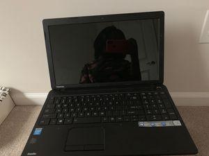 Toshiba Laptop for Sale in Richmond, VA
