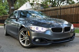2016 BMW 428I Grand Coupe $ 2,500 As Down Payment to get approved guaranteed 100% for Sale in Miami, FL